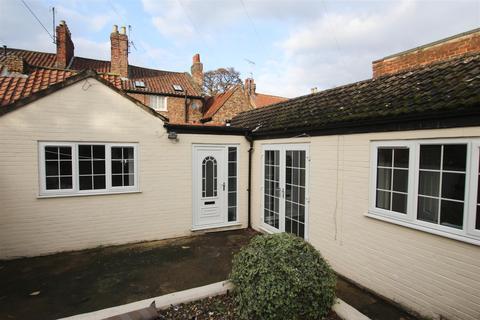 2 bedroom house to rent - 3 St. Leonards Lane, Malton, YO17 7BT