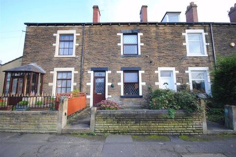 2 bedroom terraced house for sale - Eshald Place, Woodlesford, Leeds, LS26