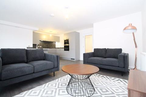 2 bedroom flat to rent - BROOMHILL AVENUE, GLASGOW, G11 7BF
