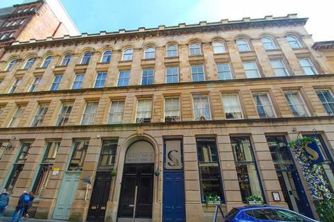 2 bedroom flat to rent - MILLER STREET, GLASGOW, G1 1DT