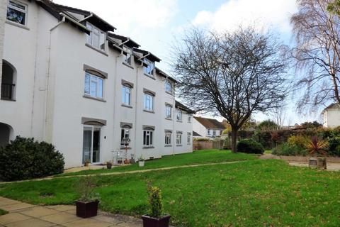 1 bedroom retirement property for sale - Dower Court, Old Torquay Road,, Preston