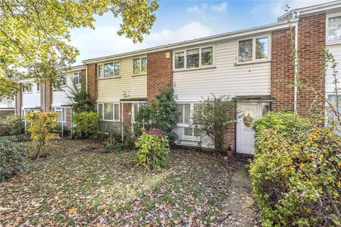 3 bedroom terraced house for sale - Melville Close, Lordswood, Hampshire, SO16