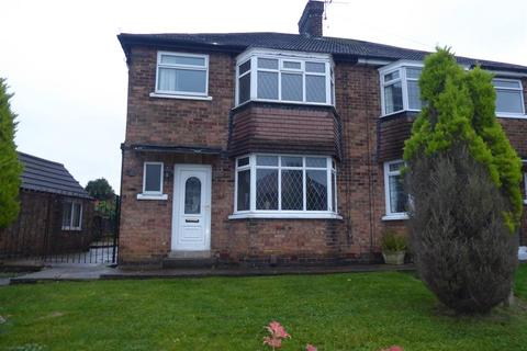 3 bedroom semi-detached house for sale - The Cresta, Grimsby, DN34 5AP