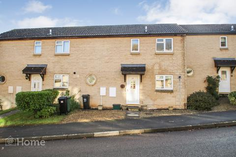 2 bedroom terraced house for sale - Langdon Road, Bath, BA2
