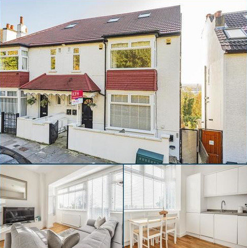 1 bedroom flat for sale - Ross Road, South Norwood