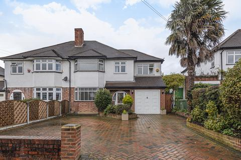 5 bedroom semi-detached house for sale - Rennets Wood Road London SE9
