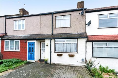 2 bedroom terraced house for sale - Mildred Close, Dartford, Kent, DA1 1XP