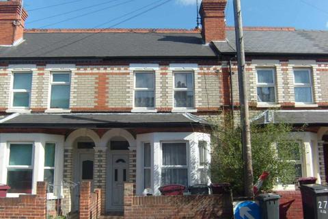4 bedroom terraced house to rent - St Edwards Road, Reading, Berkshire, RG6 1NL