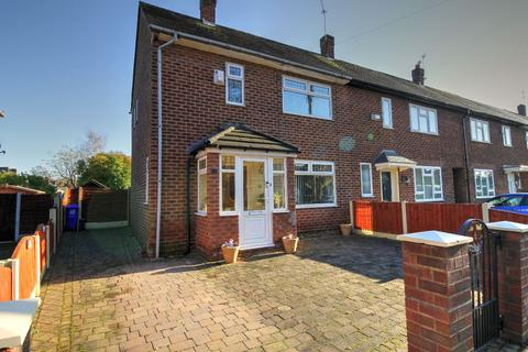 2 bedroom terraced house for sale - Raymond Road, Manchester