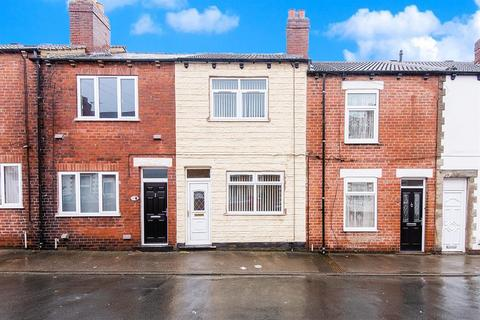 2 bedroom terraced house for sale - Robbins Terrace, Featherstone, Pontefract, WF7 6LN