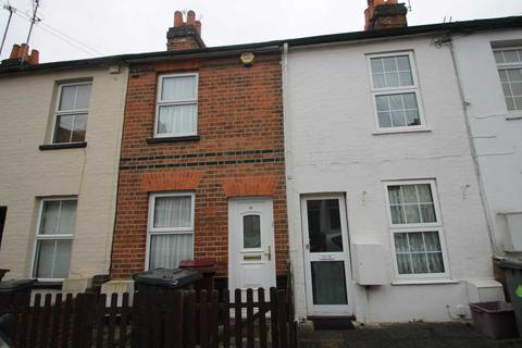 2 bedroom terraced house to rent - Montague Street, Reading