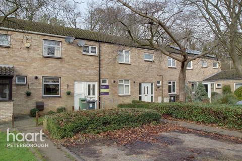 3 bedroom terraced house for sale - Muskham, Peterborough