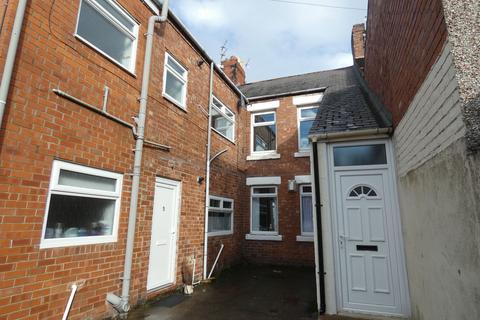 2 bedroom flat to rent - Liddles Street, Bedlington, Northumberland, NE22 7JS