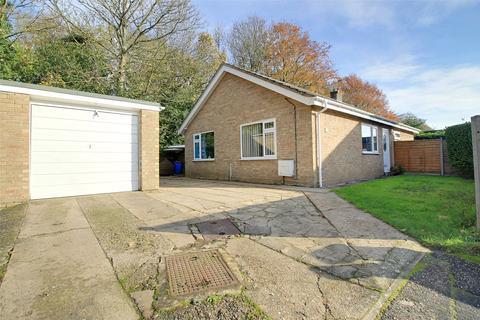 3 bedroom bungalow for sale - Stigands Gate, Dereham, Norfolk, NR19