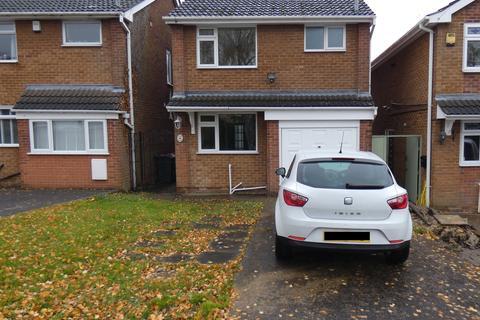 3 bedroom detached house to rent - Brunel Avenue, Newthorpe, Nottingham NG16