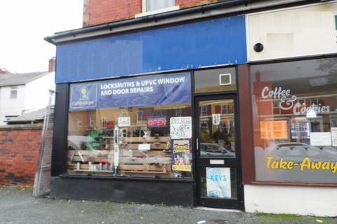 Retail property (high street) for sale - Whitegate Drive, Blackpool, FY3 9AA