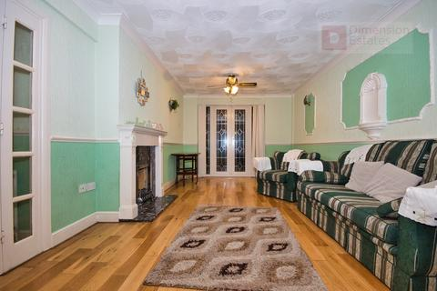 3 bedroom end of terrace house to rent - Marston Avenue, Chadwell Heath, Dagenham, Essex, RM10