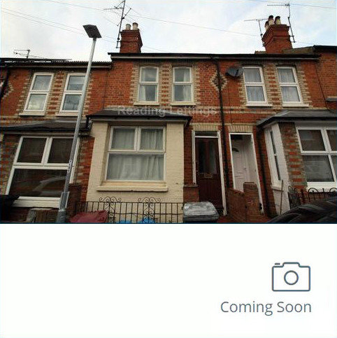 3 bedroom terraced house to rent - Auckland Road, Reading