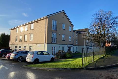 2 bedroom apartment to rent - Dell Road, Shawclough, Rochdale, Lancashire OL12