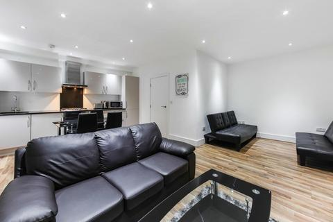 1 bedroom apartment to rent - Cambridge Heath Road, London E1