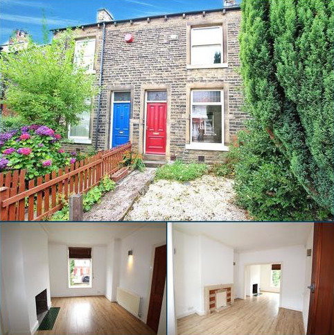 3 bedroom terraced house for sale - Lynndale Avenue, Birkby, Huddersfield, West Yorkshire, HD2