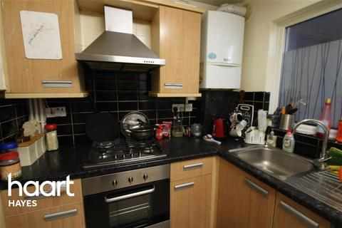 3 bedroom terraced house to rent - Pikestone close, UB4 9