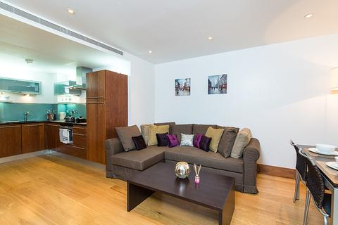 1 bedroom flat to rent - Park View Residence, Marylebone