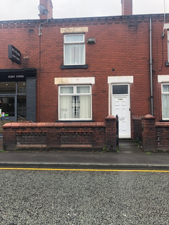 2 bedroom terraced house for sale - 794AthertonRoad