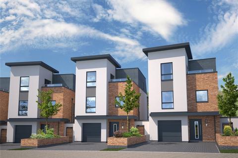 3 bedroom detached house for sale - Radbourne D @ 7 The Green, Holland Park, Old Rydon Lane, Exeter, EX2
