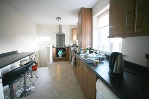 4 bedroom property to rent - Second Avenue, Newcastle Upon Tyne