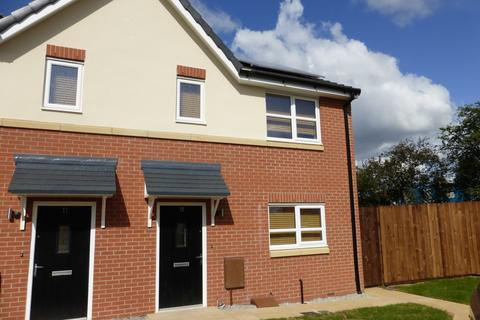 3 bedroom semi-detached house to rent - Redwing Avenue, Manchester, M21