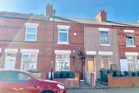 2 bedroom terraced house to rent - Caludon Road, Coventry