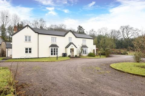 2 bedroom apartment to rent - Wormelow, Herefordshire, HR2