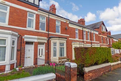 3 bedroom terraced house for sale - Glebe Terrace, Dunston, Gateshead, Tyne & Wear, NE11 9NQ