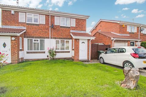2 bedroom semi-detached house to rent - Peldon Close, Benton, Newcastle upon Tyne, Tyne and Wear, NE7 7PB