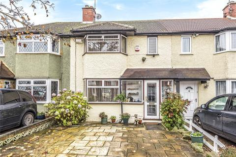 2 bedroom terraced house for sale - Clyfford Road, Ruislip, Middlesex, HA4
