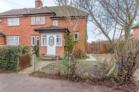 3 bedroom semi-detached house for sale - Ronald Road, Beaconsfield, HP9