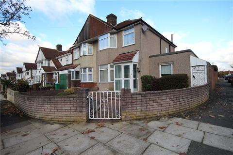 3 bedroom house to rent - Lyndhurst Avenue, Twickenham, TW2