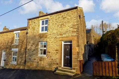 2 bedroom terraced house to rent - Cutlers Hall Road, Consett, Durham, DH8 8RD