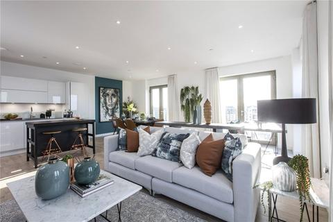 1 bedroom apartment for sale - Gallions Point, Hartlepool Court, London, E16