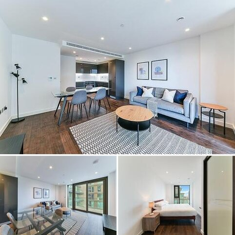 1 bedroom flat to rent - Royal Mint Street, Tower Hill , London, E1
