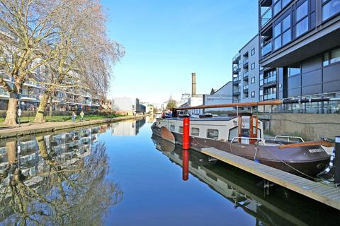 1 bedroom houseboat for sale - Eagle Wharf Marina, Hoxton N1