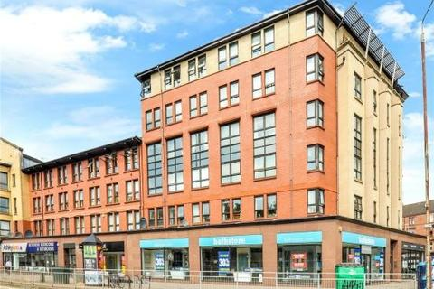 2 bedroom flat to rent - Great Western Road, Flat 306, St Georges Cross, Glasgow, G4 9AD