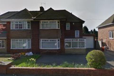 4 bedroom semi-detached house to rent - 18 Cumberland Road, Bilston, WV14 6LT