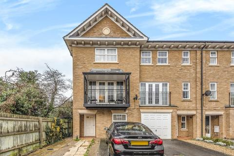 5 bedroom end of terrace house to rent - Reliance Way,  Oxford,  OX4