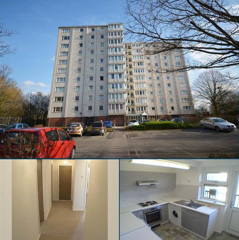 2 bedroom apartment to rent - Tilehurst Court, Kersal Way, Salford, M7