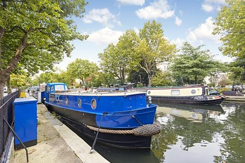 1 bedroom houseboat for sale - Blomfield Road, Little Venice W9