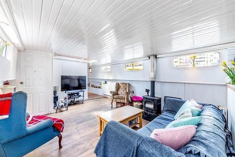 3 bedroom houseboat for sale - Limehouse Basin Marina, Limehouse, E14