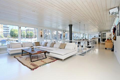 5 bedroom houseboat for sale - St Katharine Docks, Wapping E1W