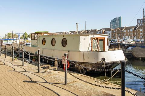 4 bedroom houseboat for sale - South Dock Marina, Rope Street, Rotherhithe SE16